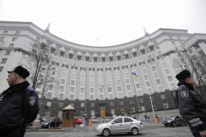 Кабмин одолжит 2,6 млрд грн для Аграрного фонда