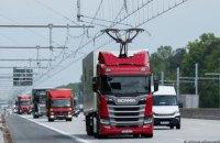 У Німеччині відкрився перший електричний автобан