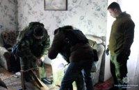 В Доброполье из-за взрыва гранаты в квартире погиб мужчина