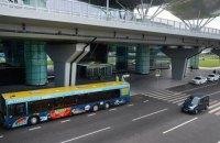 """Начальницю служби аеропорту """"Бориспіль"""" відсторонено від посади, - ВАКС"""