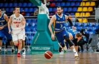 Збірна України розгромила Угорщину і виграла відбіркову групу Євробаскету-2022