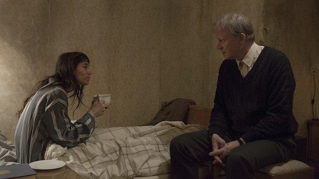 Увесь фільм - це, фактично, розмова між Джо та Селігманом