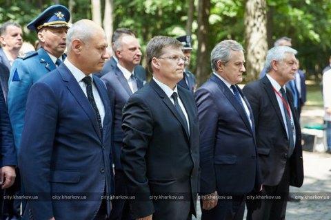 Розенко: ворогам України та Польщі рано відкорковувати шампанське