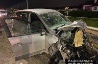На окружной Львова водитель пытался обогнать фуру: трое человек погибли