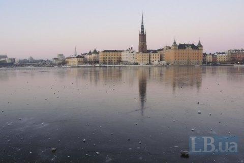 Швеция усиливает пограничный контроль из-за повышенной террористической угрозы
