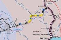 """""""Укрзализныця"""" расширила пропускную способность железной дороги в Мариуполь"""