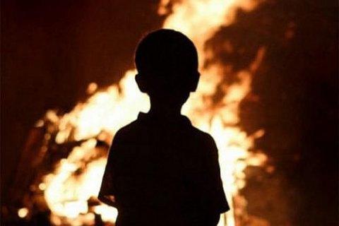 С начала 2020 от пожаров погибли 29 человек