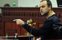 """""""Народний губернатор"""" Губарєв оголосив голодування"""