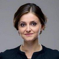 Василевська-Смаглюк Ольга Михайлівна