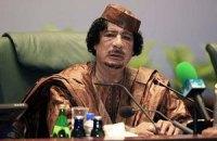 В Ливии на месте резиденции Каддафи построят парк развлечений