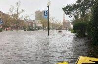 """В США увеличилось число жертв урагана """"Флоренс"""""""