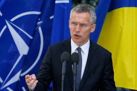 Руководитель НАТО объявил о«последнем шансе» Российской Федерации повыполнению контракта оракетах