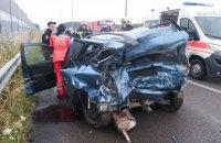 Как число смертей на дорогах приблизить к нулю?