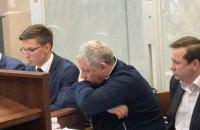 Апеляція залишила чинною рішення про арешт ексначальника слідчого управління ГПУ