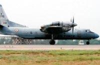 Украина передала Индии вторую партию модернизированных Ан-32