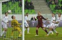 Угорці проігнорували збірну Росії