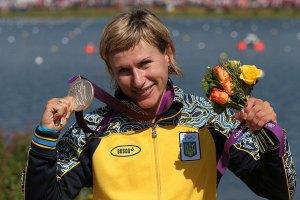 Українська олімпійська чемпіонка виступатиме за Азербайджан