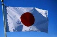 Японских военных впервые с 1945 года отправили на боевое задание за границу