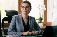 Ковалів пішла з МЕРТ в інвестиційну раду при президенті