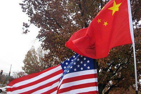 Китай назвав умову для ведення діалогу з Трампом