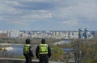Кличко пояснив, чому попросив правоохоронців посилити заходи безпеки в Києві