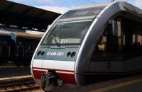 """""""Укрзалізниця"""" розмістить у поїздах воєнізовану охорону та встановить у вагонах сигнальні кнопки і відеокамери"""