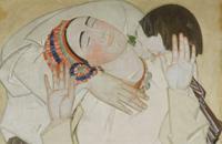В Национальном художественном музее пройдет ретроспектива Федора Кричевского