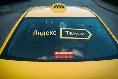 Після заборони вУкраїні Яндекс вирішив об'єднатися зUber