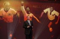 «Годинник для президента»: як українці в німецький футбол грали