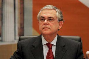 Премьер Греции подал в отставку