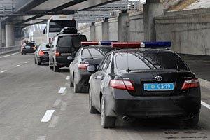 Для проїзду Януковича перекриють центр Донецька