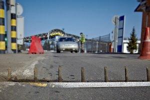 Україна може закрити пункти пропуску на кордоні з Росією
