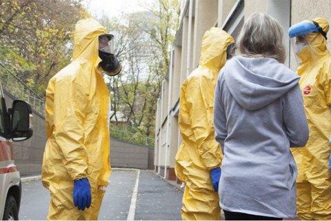 Українські меценати зібрали 5 млн гривень на допомогу хворим на коронавірус медикам