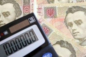 Держборг України до кінця року зросте до 404 млрд грн