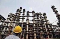Цена нефти Brent впервые с октября 2009 года упала ниже 67 долларов