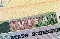 Европарламент поддержал изменения в визовый режим Шенгенской зоны