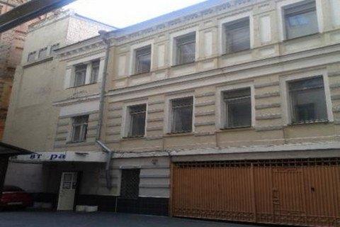 Суд снял арест с дома в центре Киеве, который хочет приватизировать Владимир Кличко
