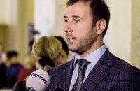 Депутата Рибалку зняли з посади голови фінкомітету Ради