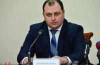 """Колишній співробітник """"Шахтаря"""" став т.в.о. ватажка """"ДНР"""" замість Захарченка"""