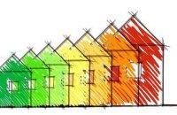 Для термомодернізації 310 багатоквартирних будинків зарезервовані кошти в Фонді енергоефективності