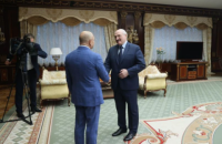 """Нардепа Шевченка виключили з фракції """"Слуга народу"""" після схвалення дій режиму Лукашенка"""