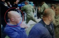 Задержан еще один подозреваемый в беспорядках 9 мая в Днепре