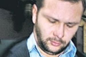 Экс-зять Ющенко открыл стрельбу в центре Киева