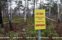 В Беларуси пограничники задержали троих украинцев, собиравших ягоды