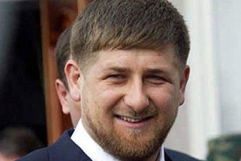 Кадиров розповів про мрію покинути пост глави Чечні