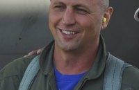 ВВС США назвали имя погибшего в Украине пилота