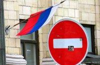 Євросоюз продовжив секторальні санкції проти Росії на пів року