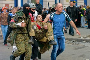 У МВС пообіцяли не допустити заворушень в Одесі 9 травня