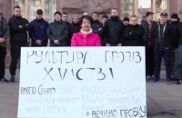 Активисты предложили Кличко и Гройсману решение, как остановить незаконную застройку Киева