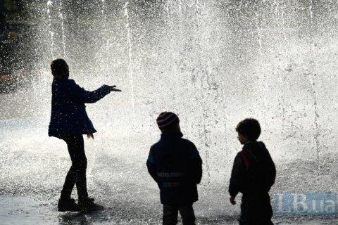 Київрада має намір виділити 10,5 млн гривень дітям-пільговикам до Дня святого Миколая